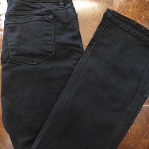 Black Boot Cut NYDJ in Excellent Condition!